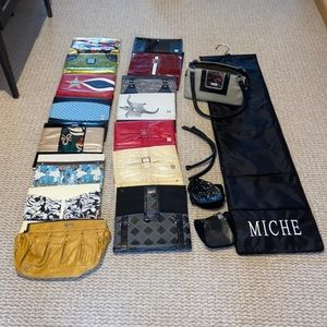 Miche Bag Bundle/Lot